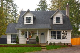 Photo 1: 1746 Swartz Bay Rd in : NS Swartz Bay House for sale (North Saanich)  : MLS®# 865512