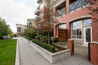 "Photo 17: 103 2970 KING GEORGE Boulevard in Surrey: Elgin Chantrell Condo for sale in ""WATERMARK"" (South Surrey White Rock)  : MLS®# R2011734"