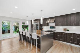Photo 1: 2245 W 14TH Avenue in Vancouver: Kitsilano 1/2 Duplex for sale (Vancouver West)  : MLS®# R2508108