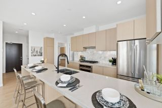 """Photo 2: 2703 530 WHITING Way in Coquitlam: Coquitlam West Condo for sale in """"BROOKMERE"""" : MLS®# R2566972"""