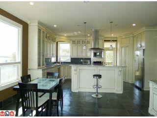 Photo 4: 1127 KENT ST: White Rock House for sale (South Surrey White Rock)  : MLS®# F1209099