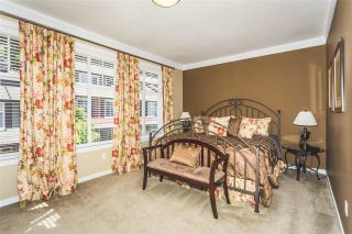 "Photo 5: 17 6838 BAKER Road in Delta: Sunshine Hills Woods Townhouse for sale in ""D'Anjou"" (N. Delta)  : MLS®# R2189492"