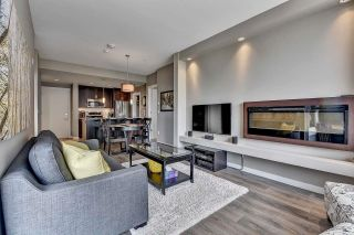 """Photo 14: 105 2238 WHATCOM Road in Abbotsford: Abbotsford East Condo for sale in """"Waterleaf"""" : MLS®# R2610127"""