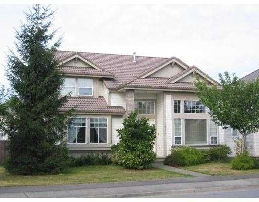 Main Photo: 1286 Riverside in Port Coquitlam: House for sale : MLS®# V614440