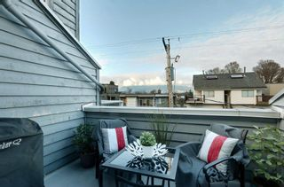 Photo 6: PH7 2125 York Avenue in Vancouver: Kitsilano Condo for sale (Vancouver West)  : MLS®# R2516405