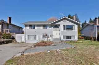 Photo 1: 2101 FOSTER Avenue in Coquitlam: Central Coquitlam House for sale : MLS®# R2551908