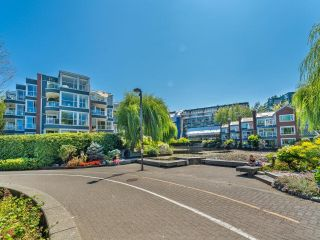 """Photo 48: 307 1502 ISLAND PARK Walk in Vancouver: False Creek Condo for sale in """"The Lagoons"""" (Vancouver West)  : MLS®# R2606940"""