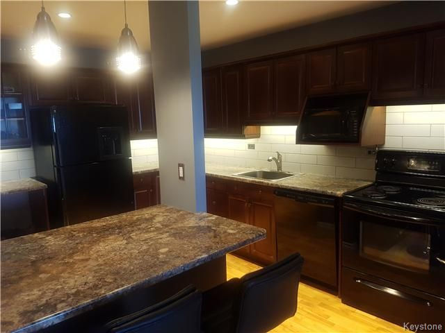 Photo 5: Photos: 246 Roslyn Road in Winnipeg: Osborne Village Condominium for sale (1B)  : MLS®# 1619975