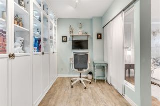 """Photo 19: 1602 1238 RICHARDS Street in Vancouver: Yaletown Condo for sale in """"The Metropolis"""" (Vancouver West)  : MLS®# R2517666"""