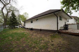 Photo 27: 45 6th Street NE in Portage la Prairie: House for sale : MLS®# 202112294