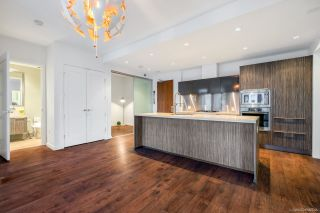 Photo 9: 402 1625 MANITOBA Street in Vancouver: False Creek Condo for sale (Vancouver West)  : MLS®# R2582135