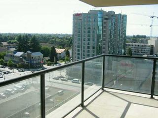 """Photo 3: 7831 WESTMINSTER Highway in Richmond: Brighouse Condo for sale in """"THE CAPRI"""" : MLS®# V606293"""