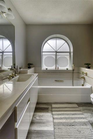 "Photo 22: 15 7955 122 Street in Surrey: West Newton Townhouse for sale in ""Scottsdale Village"" : MLS®# R2542586"