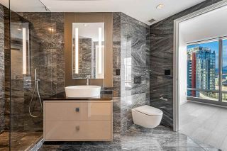 """Photo 19: 2906 1151 W GEORGIA Street in Vancouver: Coal Harbour Condo for sale in """"Trump International Hotel and Tower Vancouver"""" (Vancouver West)  : MLS®# R2543391"""