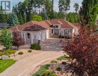 Photo 1: 118 PARK Drive in Whitecourt: House for sale : MLS®# A1092736