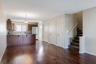 Photo 10: 122 Sunset Road: Cochrane Row/Townhouse for sale : MLS®# A1127717