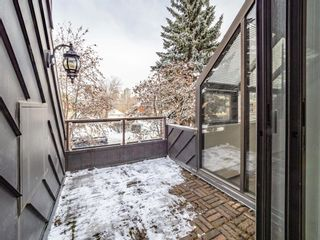 Photo 33: 103 1215 Cameron Avenue SW in Calgary: Lower Mount Royal Apartment for sale : MLS®# A1073540