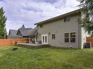 Photo 40: 2884 Cascara Cres in COURTENAY: CV Courtenay East House for sale (Comox Valley)  : MLS®# 834533