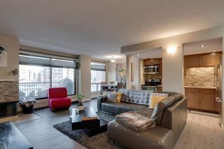 Photo 5: 501 1323 15 Avenue SW in Calgary: Beltline Apartment for sale : MLS®# A1092568