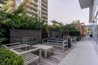"""Photo 35: 1402 520 COMO LAKE Avenue in Coquitlam: Coquitlam West Condo for sale in """"The Crown"""" : MLS®# R2619020"""