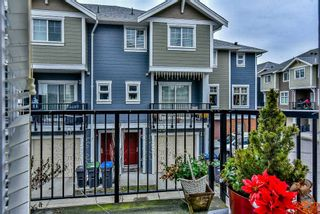 """Photo 19: 3 1135 EWEN Avenue in New Westminster: Queensborough Townhouse for sale in """"ENGLISH MEWS"""" : MLS®# R2133366"""