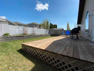 Photo 33: 5321 43 Street: Wetaskiwin House for sale : MLS®# E4233942