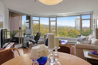 """Photo 2: 1411 1327 E KEITH Road in North Vancouver: Lynnmour Condo for sale in """"CARLTON AT THE CLUB"""" : MLS®# R2624920"""