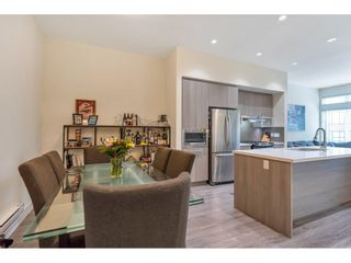 """Photo 6: 49 7811 209 Street in Langley: Willoughby Heights Townhouse for sale in """"Exchange"""" : MLS®# R2577276"""