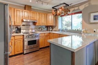 Photo 7: 1911 IRONWOOD COURT in Port Moody: Mountain Meadows House for sale : MLS®# R2077748