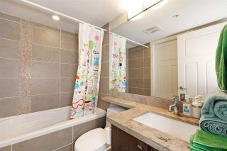 """Photo 13: 607 2978 GLEN Drive in Coquitlam: North Coquitlam Condo for sale in """"GRAND CENTRAL"""" : MLS®# R2302691"""