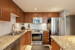 Photo 4: 2001 2138 MADISON AVENUE in Burnaby: Brentwood Park Condo for sale (Burnaby North)  : MLS®# R2490784