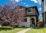 Main Photo: 3312 41 Street SW in Calgary: Glenbrook Semi Detached for sale : MLS®# A1142611