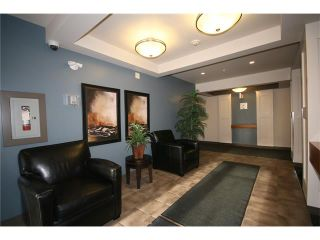Photo 5: 301 201 SUNSET Drive: Cochrane Condo for sale : MLS®# C4046506
