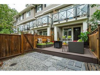 Photo 25: 29 14377 60 Avenue in Surrey: Sullivan Station Townhouse for sale : MLS®# R2570954