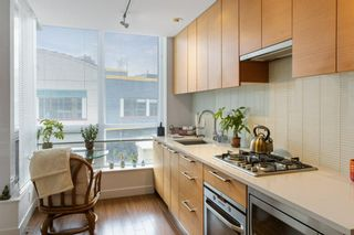 Photo 15: 353 222 Riverfront Avenue SW in Calgary: Chinatown Apartment for sale : MLS®# A1126286