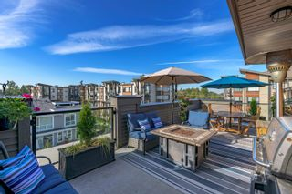 Photo 25: 51 7811 209 Street in Langley: Willoughby Heights Townhouse for sale : MLS®# R2620997