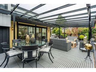 Photo 28: 47 DIEFENBAKER Wynd in Delta: Pebble Hill House for sale (Tsawwassen)  : MLS®# R2484198