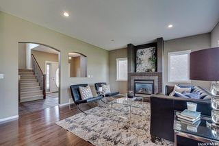 Photo 16: 426 Trimble Crescent in Saskatoon: Willowgrove Residential for sale : MLS®# SK865134