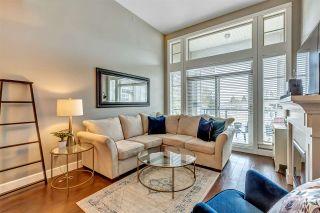 "Photo 6: 303 15195 36 Avenue in Surrey: Morgan Creek Condo for sale in ""Edgewater"" (South Surrey White Rock)  : MLS®# R2537023"