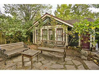 Photo 10: 4403 QUEBEC Street in Vancouver: Main House for sale (Vancouver East)  : MLS®# V985334