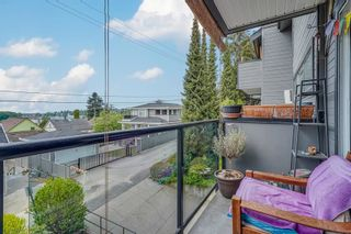 """Photo 3: 208 230 MOWAT Street in New Westminster: Uptown NW Condo for sale in """"HILLPOINTE"""" : MLS®# R2581626"""
