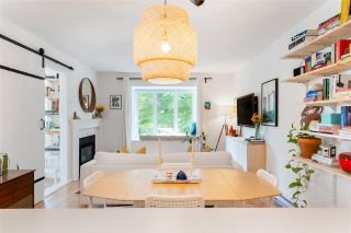 """Photo 9: 208 2133 DUNDAS Street in Vancouver: Hastings Condo for sale in """"HARBOURGATE"""" (Vancouver East)  : MLS®# R2589650"""