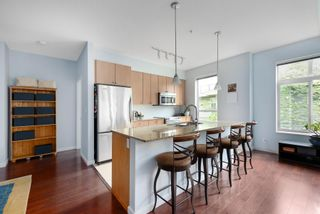 """Photo 5: 203 290 FRANCIS Way in New Westminster: Fraserview NW Condo for sale in """"Victoria Hill"""" : MLS®# R2617822"""