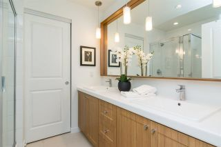 "Photo 16: 2 8476 207A Street in Langley: Willoughby Heights Townhouse for sale in ""YORK By Mosaic"" : MLS®# R2244796"
