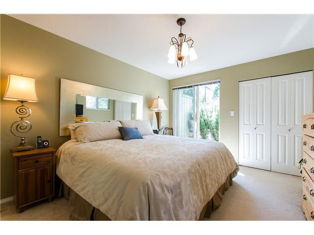 """Photo 15: Photos: 53 8701 16TH Avenue in Burnaby: The Crest Townhouse for sale in """"ENGELWOOD MEWS"""" (Burnaby East)  : MLS®# V1117419"""