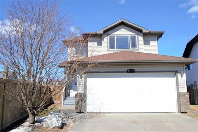 Main Photo: 21118 92A AV NW: Edmonton House for sale : MLS®# E4106564