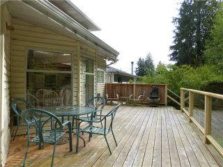 Photo 18: 1719 CASCADE Court in North Vancouver: Indian River House for sale : MLS®# V1121005