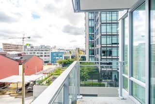 Photo 24: 502 1708 ONTARIO Street in Vancouver: Mount Pleasant VE Condo for sale (Vancouver East)  : MLS®# R2617987