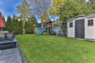 """Photo 30: 6278 194B Street in Surrey: Clayton House for sale in """"BAKERSVIEW"""" (Cloverdale)  : MLS®# R2547155"""