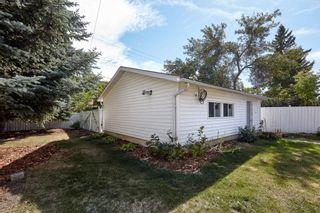 Photo 34: 9835 147 Street in Edmonton: Zone 10 House for sale : MLS®# E4264821